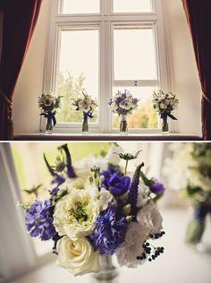 A Country House Sun Shining Classic Wedding Blue White Weddings, White Wedding Bouquets, Wedding Flowers, Orchardleigh House, Wedding Blog, Wedding Photos, Wedding Planning Inspiration, Custom Dresses, All Design