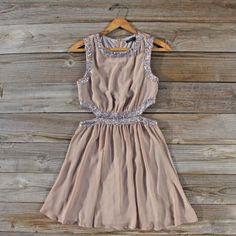 Jack Frost Party Dress...