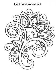 Blason Mandala
