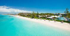 Turks and Caicos! I so wanna go here someday!