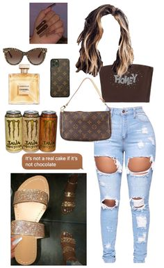 Really Cute Outfits, Cute Swag Outfits, Nike Outfits, Edgy Outfits, Fashion Outfits, Womens Fashion, Fresh Outfits, Summer Outfits, Thick Girls Outfits