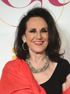 Pin for Later: Meet the Stars of Strictly Come Dancing 2016 Lesley Joseph Slipping into barely-there sequinned outfits will be nothing new for Lesley, who's best know for playing Dorien in Birds of a Feather.