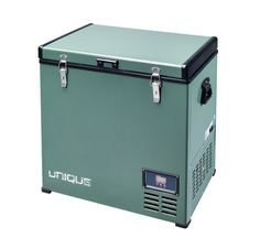 Unique Off Grid UGP-80L1 Unique Portable Solar AC/DC Powered Fridge/Freezer - 80 Litres