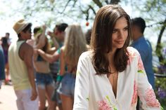 Watch the new trailer for the DJ movie We Are Your Friends, starring Zac Efron, Emily Ratajkowski, Wes Bentley, Shiloh Fernandez, and Jon Bernthal.