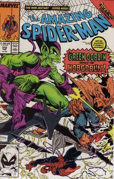 todd mcfarlane the goblins