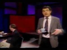 Rowan Atkinson: Fatal Beatings