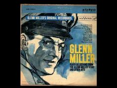 """Smoke Gets in Your Eyes"" Glenn Miller - YouTube  [Be sure to read the upload notes describing this song and the disappearance of Glenn Miller on a flight over the English Channel.  Interesting.]"