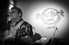 Hard Rock Cafe Lisboa #hrclisbon Tim