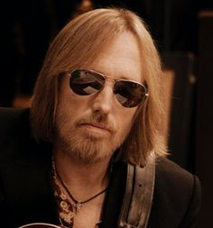 """""""Thomas Earl 'Tom' Petty (October 20, 1950 {Gainesville, FL USA} - October 2, 2017 {Santa Monica, CA USA}) was an American musician, singer, songwriter, multi-instrumentalist, and record producer best known as the lead singer of Tom Petty and the Heartbreakers. He was also a member and co-founder of the late 1980s supergroup The Traveling Wilburys, and his early band Mudcrutch."""""""