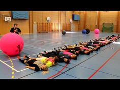 "Workshop KIN-BALL""Tågurspårningen"" - YouTube"