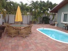 Orange coconut  get awayVacation Rental in Key Largo from @homeaway! #vacation #rental #travel #homeaway