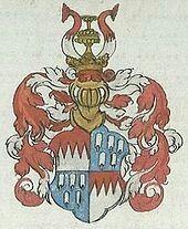 Wappen derer Schenk von Limpurg
