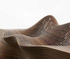 Что такое параметрическая мебель и как она используется в дизайне интерьеров вы можете узнать из блога частного дизайнера. Фото примеры.