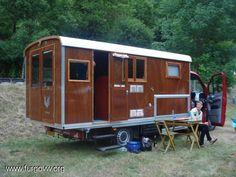 campers | 09/2008 Tonke Campers preciosa