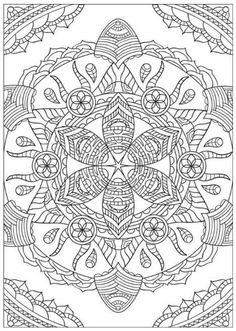 Hobbit Door Mandala Painting Printable Coloring Celtic Pages Paisley Doodles Mandalas Quote