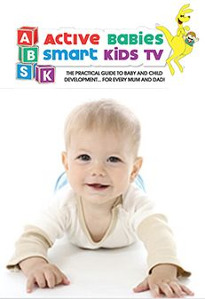 Free online GymbaROO video series for parents and babies. The essential guide for parents. How to play with your baby in the best way for their brain & body!