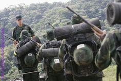 PMERJ Polícia Militar Estado do Rio de Janeiro (BOPE) - Curso Caveira