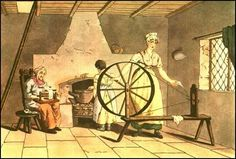 england spinning and weaving band loom tape loom\ - Google Search