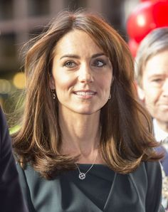 Kate Middleton Just Debuted a Shorter New 'Do - HouseBeautiful.com