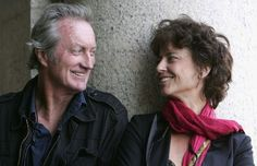 Bryan Brown, Rachel Ward.