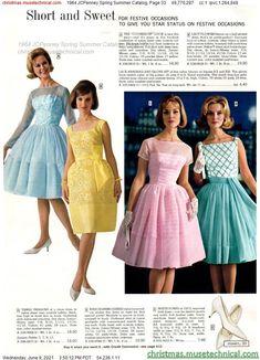 1960s Fashion Women, 60s And 70s Fashion, Retro Fashion, Vintage Fashion, Vintage Skirt, Vintage Dresses, Vintage Outfits, Frock Dress, Chiffon Dress