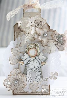 Camilla's Magnolia blog: Little Christmas Collection 2012 ♥