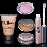Zuzu luxe-vegan, cruelty-free cosmetics