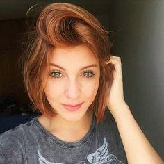 cortes-de-cabelo-curto-para-ruivas