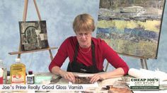 Cathy Taylor- Altered Papers Pt 5- Matting the Altered Papers - YouTube