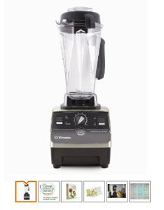 The 97 best vitamix reviews images on pinterest kitchen utensils vitamix cia professional series review best price 49895 fandeluxe Choice Image