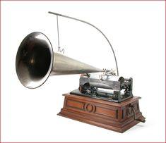 Phonographe Pathé (1900)