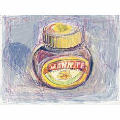 Marmite by Jambo julie, via Flickr
