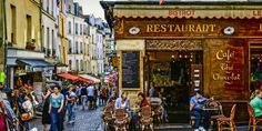 5 Paris Travel Myths