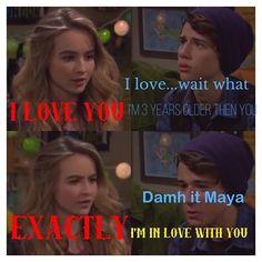 Awwww!! She loves him... Joshaya forever