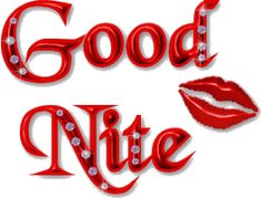 Animated Good Night Graphics   HOT Comment Graphics at BUTTERFUNK.COM!
