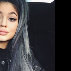 Kylie Jenner Found A Gray Hair And It Left Her Completely Shook