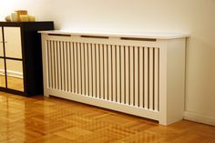 Fichman Furniture and Radiator Covers   Order online - custom wooden covers and hutches for your radiators and baseboard radiators