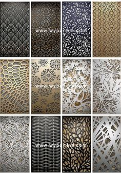 Wei Yi textured wall panels has style, Decorative Grille Panels is the best choice for decorative wall panels ,Products sold all over the world. Decorative Screen Panels, Textured Wall Panels, Metal Wall Panel, 3d Wall Panels, Metal Panels, Aluminium Cladding, Cladding Panels, Wall Cladding, Outdoor Screens