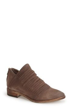 Free People 'Lost Valley' Bootie (Women) available at #Nordstrom