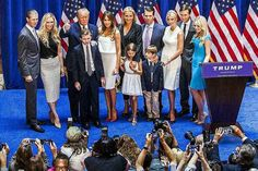 "Top News: ""USA POLITICS: Election 2016: Politicoscope Declares Trump Winner"" - http://politicoscope.com/wp-content/uploads/2016/06/Donald-Trump-Family-Photo-United-States-Politics-News.jpg - Donald Trump will win the 2016 US Presidential election. Read more.  on Politicoscope - http://politicoscope.com/2016/11/09/usa-politics-election-2016-politicoscope-declares-trump-winner/."