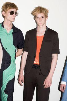 acne studios spring/summer 16 menswear | look | i-D