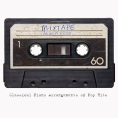 80s music: you know you made them.....a ton of mixed tapes that would take 20 minutes each to make