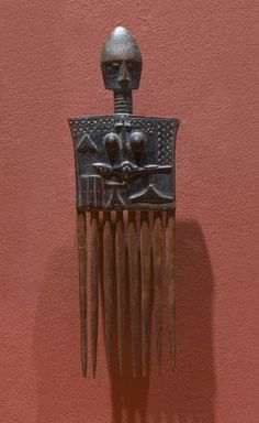 Eiteljorg Suite of African and Oceanic Art - Asante people, 20th Century