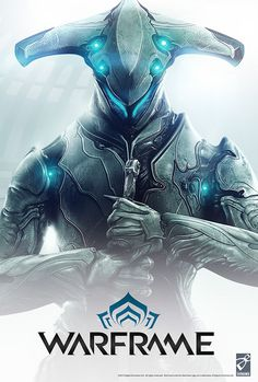 4fa12698d22 Loki Poster - Eternal Deceiver – The Official Warframe Store Warframe Art