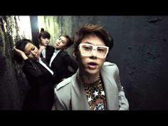 ▶ Whee Sung (휘성) - 가슴시린이야기 - YouTube