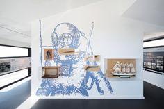 Galería - Museo Marítimo de Sete / C+D Architecture - 2