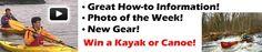 pulley hoist system for garage - Canoeing / Kayaking
