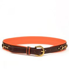 Lexington Padded Deluxe Belt