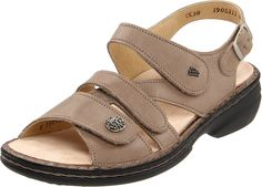 Finn Comfort Women's Gomera - 82562 Sandal -- Remarkable product available now. : Wedge sandals