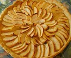 Interested in a French apple pie recipe? Read our guide to learn how to make a delicious best French style apple pie …The basic apple pie is a pie or tart Homemade Apple Pies, Apple Pie Recipes, Low Carb Recipes, French Apple Pies, Best Sweets, Calories, Cake Cookies, Cupcakes, Bon Appetit
